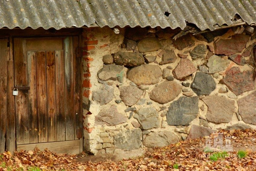 Trakų Vokės dvaro sodybos kalvė