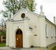 Trakų Vokės dvaro sodybos koplyčia-mauzoliejus