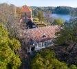Trakų pusiasalio pilies liekanų ir kitų statinių komplekso restorano pastatas