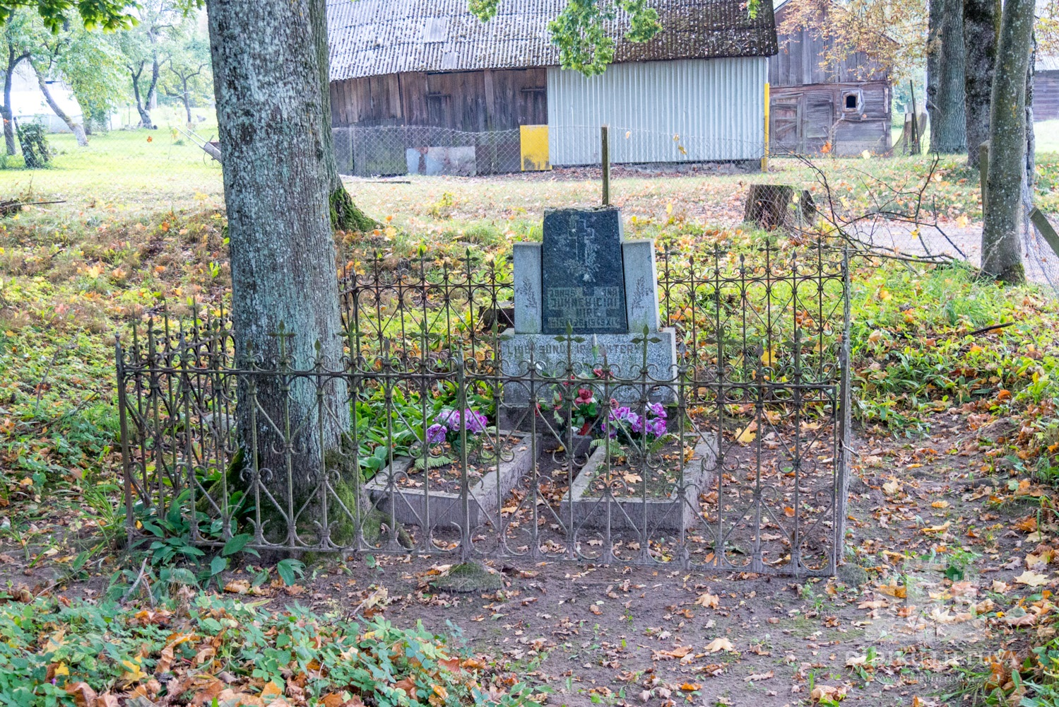 Kidulių kapinynas